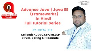 Java Collections | Collections Framework in Java | Java Tutorial For Beginners | In Hindi -02(Surya)