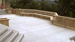 How To Build Wood Deck