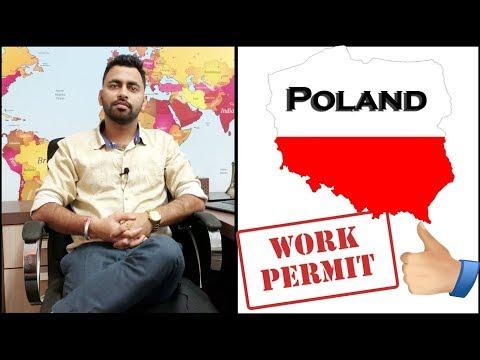 Poland Work Permit 2018 Settlement In Poland Latest
