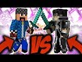 Verin VS Hunter - WIELKI BUNT W MINECRAFCIE! | TO WOJNA!