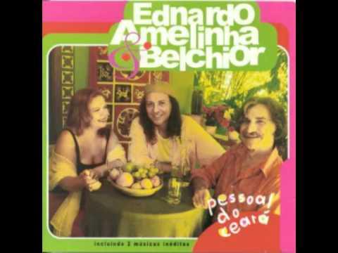 Ednardo, Amelinha e Belchior - Terral