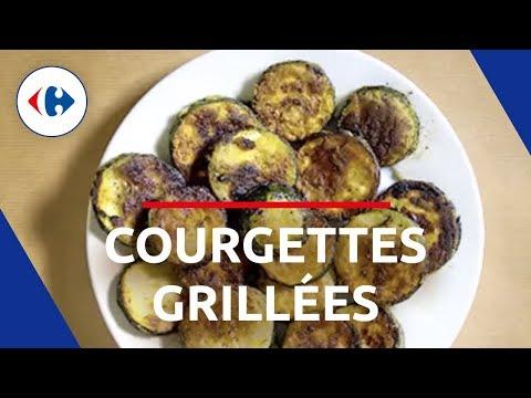 les-courgettes-grillées-pour-les-enfants-!- -les-recettes-carrefour