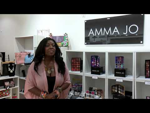 Owner of AMMA JO talks most significant factor of success in her business