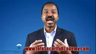What Is The Difference Between The CISSP  and CompTIA Security + Certification