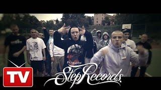 Teledysk: ZBUKU ft. Leszek JedeNStąd - Hip Hop Champions