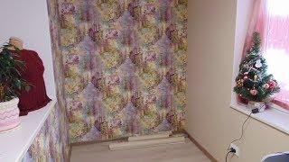 Влог. Моя рукодельная комната готова))) Обзор рукодельной комнаты.