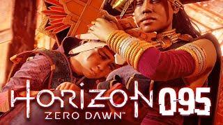 Der KINDLICHE KÖNIG 🌟 HORIZON - ZERO DAWN #095