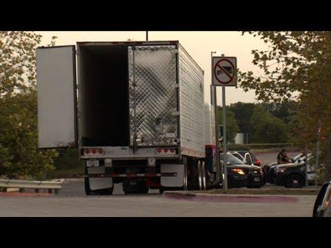 Death of 10 Migrants in San Antonio Spotlights Humanitarian Crisis Unfolding on U.S.-Mexico Border