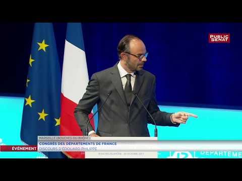 RSA : Édouard Philippe annonce la création d'un « fonds d'urgence »