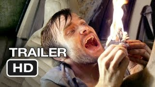 Detour Official Trailer #1 (2013) - William Dickerson Movie HD