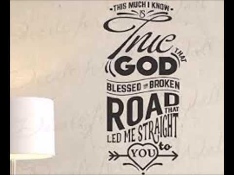 The God I Know- (REMIX)