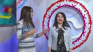 Shirchoy - Guli Asalxo'jayeva va Guli Ikromova (13.05.2019)