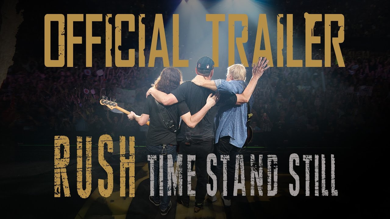 watch rush time stand still online free