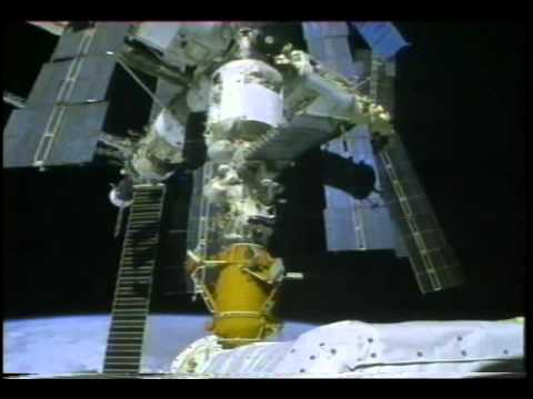 STS-79 Mission Highlight Presentation