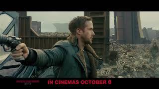 Blade Runner 2049 - International Tamil TV Spot #1 | October 6