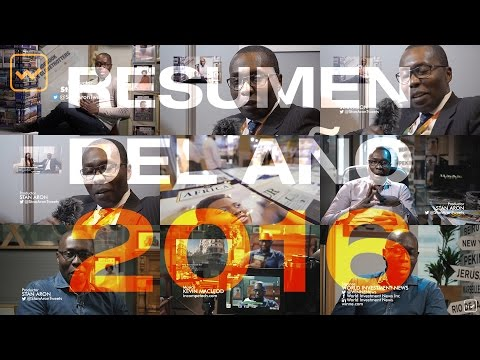 Resumen de 2016 - eBiz Africa Review