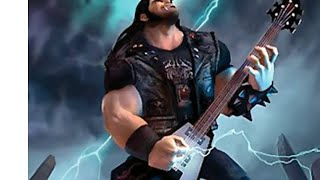 brutal metal bass line live stream