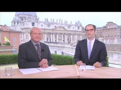 EWTN News Nightly: 100th Broadcast
