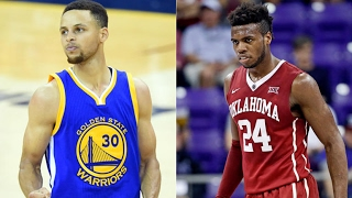 Reaction: Buddy Hield becoming the next Steph Curry?!?!