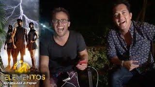 Live con Yurem y Bazooka | Reto 4 Elementos, segunda Temporada