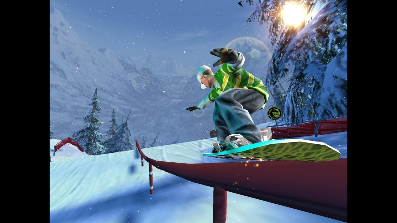 Ssx On Tour Gamecube Review