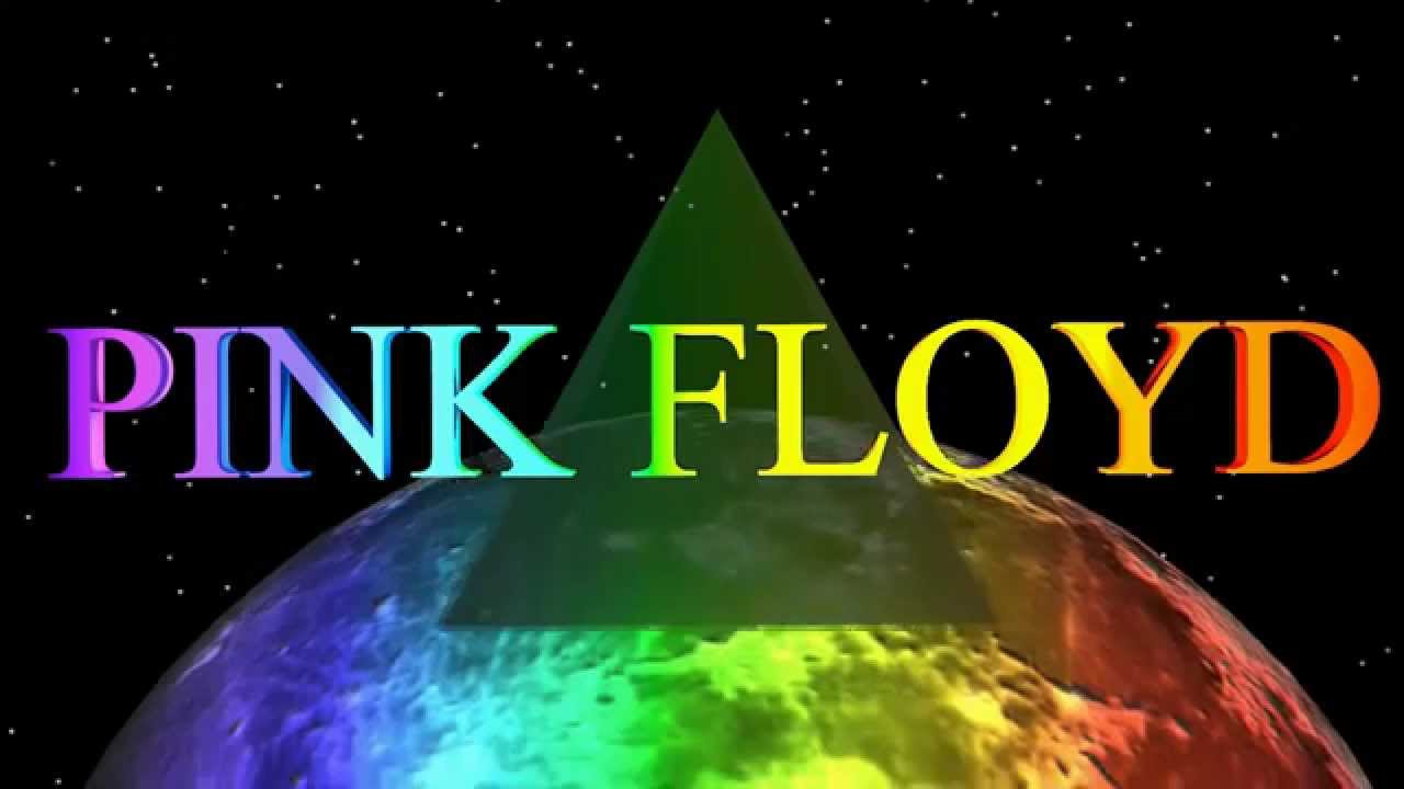 Pink Floyd 3d Animated Prism-Eclipse - YouTube