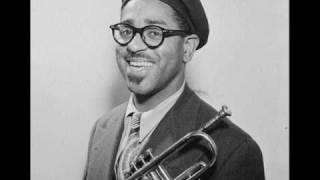 Something in your smile - Dizzy Gillespie