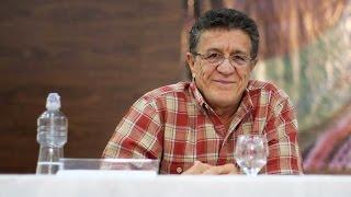 II Conferência Mundial Da Ayahuasca - Edson Lodi (UDV)