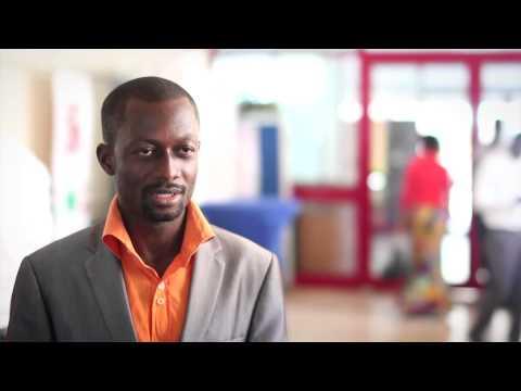 Nimdee Mobile @ Ghana's Innovation Week