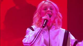 "Zara Larsson ""Sundown"" Live At Volkswagen Garage Sound Concert 2018"