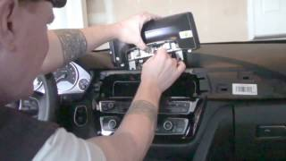 BMW F32 Avin 10.25