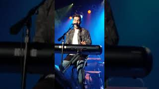 Andy Grammer - Fine By Me  (The Paramount 10/29/17)