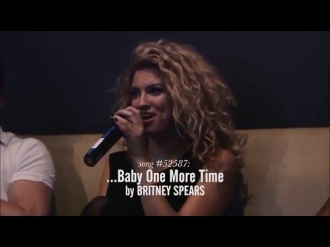 Tori Kelly's Britney Spears Impression