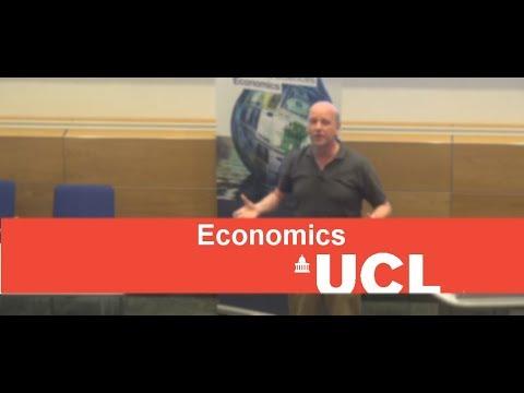 Economics: Economics at UCL