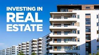 Investing in Real Estate - Cardone Zone Live at 12pm EST