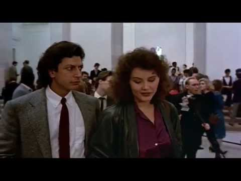 Trailer do filme A Mosca