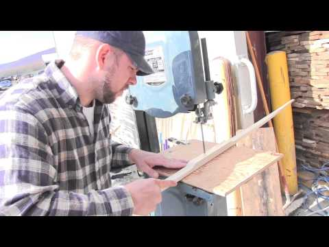 Bailey Wood Products Woodworker's Fair