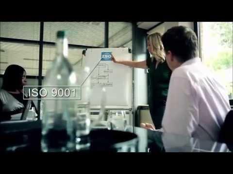 ESTANDARES: ISO, IEC, CEN