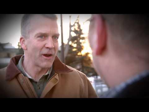 Dan Sullivan for Senate: Stand Up