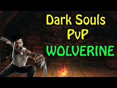 Dark Souls  Op Pve Build