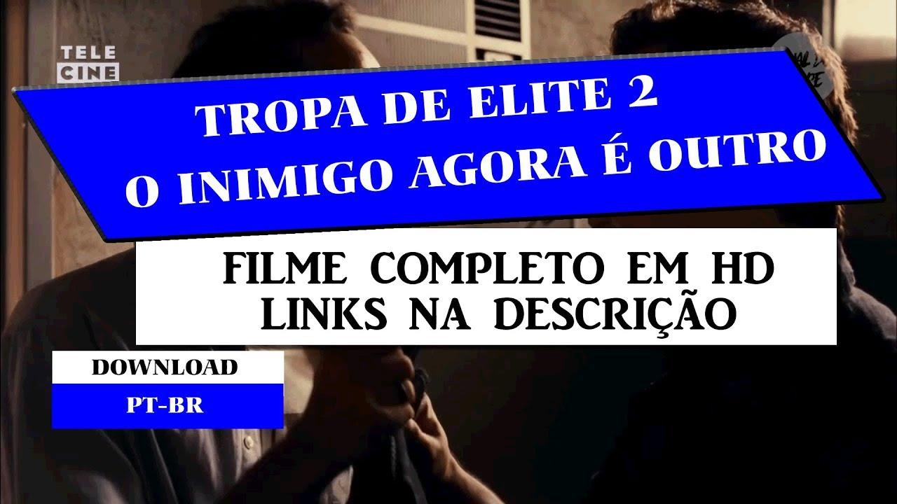 ELITE GRATIS BAIXAR DE FILME BOFE