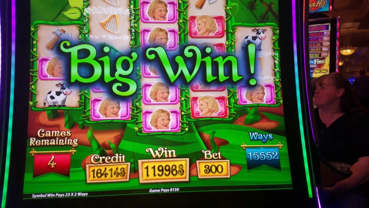 White Falls Slots - Try the Online Game for Free Now