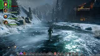 Dragon Age Inquisition - MSI GTX 980 Gaming - 1080p Ultra Settings Gameplay Performance