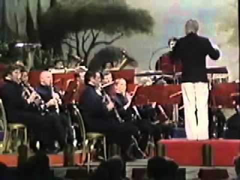 El Capitan - Keith Brion & The New Sousa Band