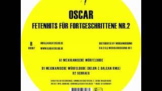 Oscar - Schraeg - KarateKlub007