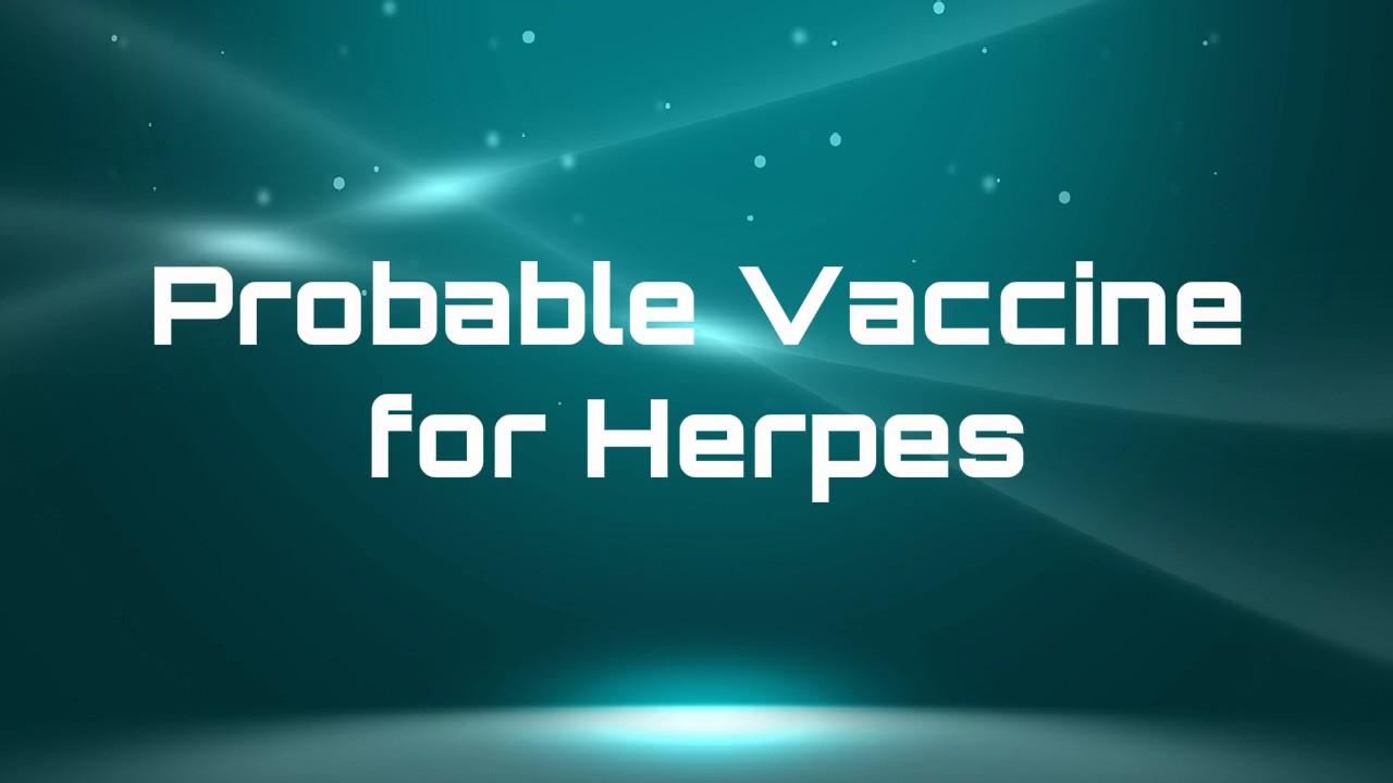 Genital Herpes (HSV-2) Vaccine Study (Sanofi HSV529)