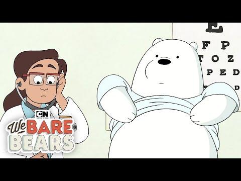New Diet | We Bare Bears | Cartoon Network