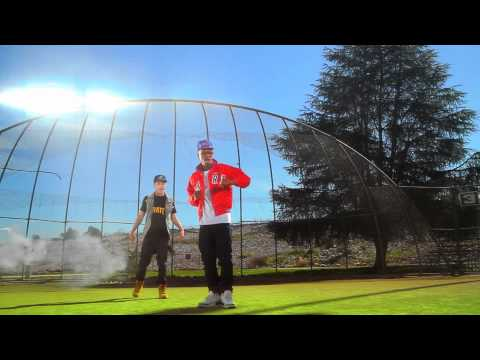 New Boyz - Crush On You feat. YG  ( Official HD Video )