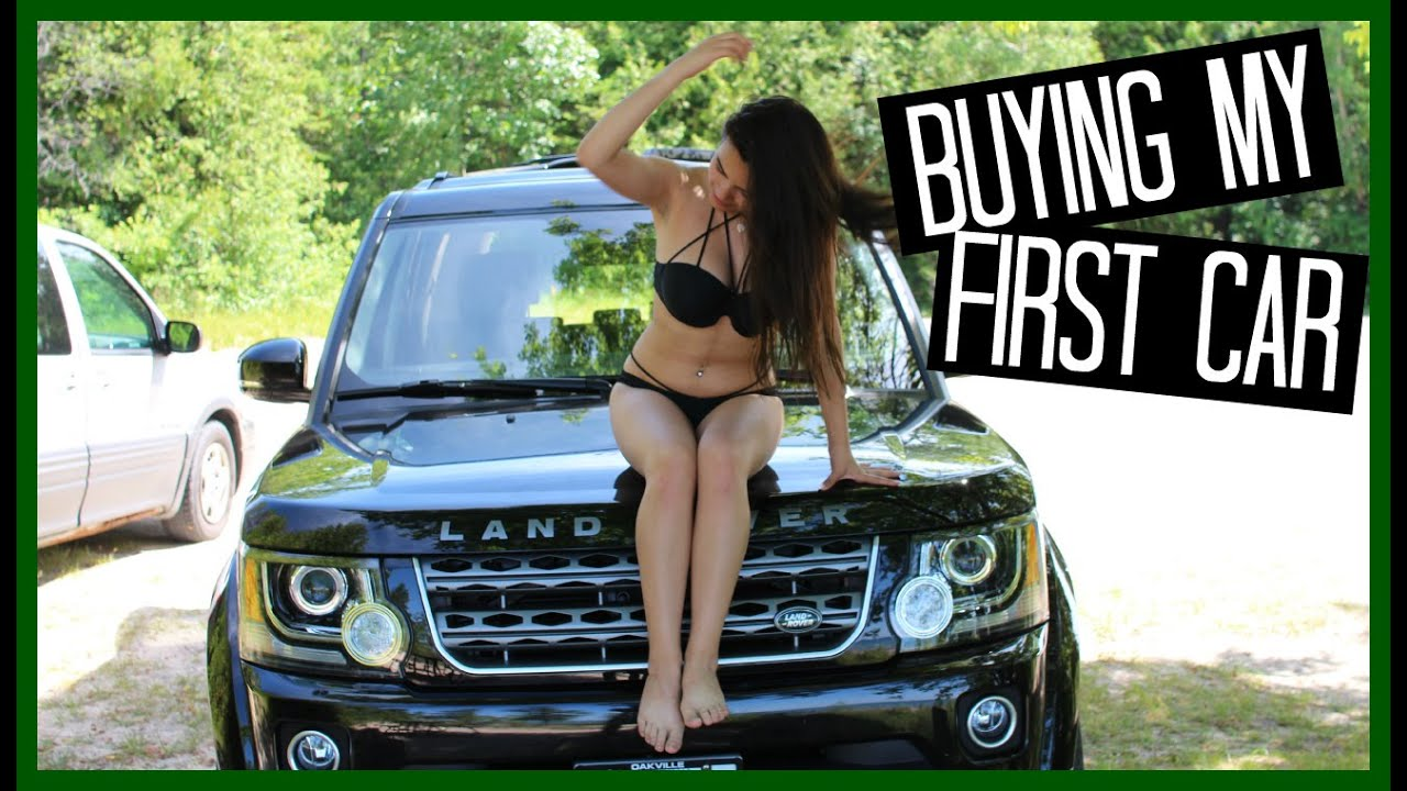 Car Buying Movies Clips