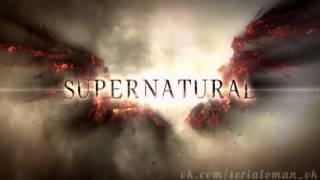 Заставка сериала «Сверхъестественное / Supernatural». 9 сезон